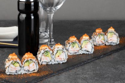 Picture of Ebi roll uramaki Spicy