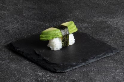 Picture of Avocado nigiri