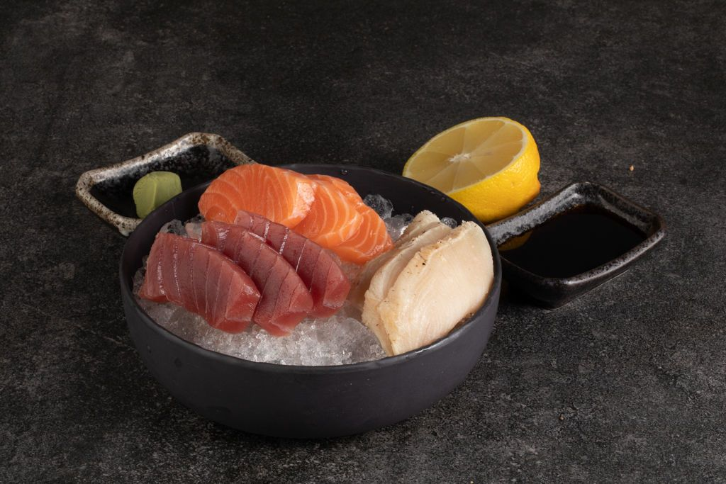 Picture of Sashimi Mix 9