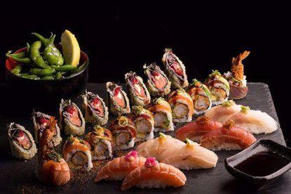 Billede af Gourmet Menu for 2