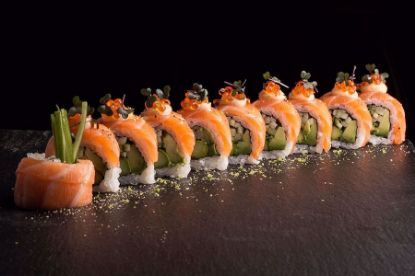 Picture of Norwegian Roll