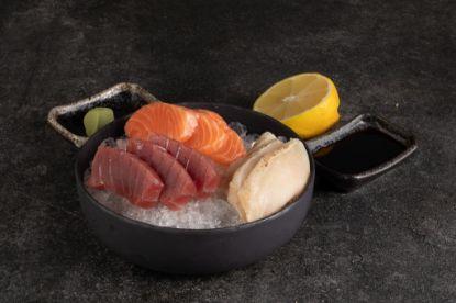 Billede af Sashimi Mix 9