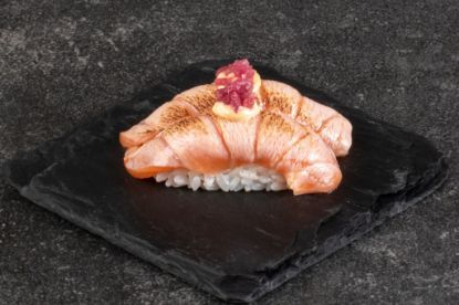 Picture of 2X Fl. laks nigiri