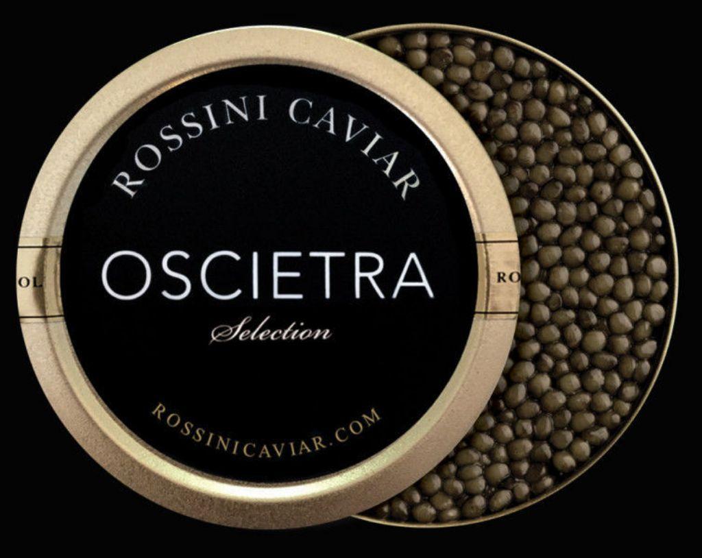 Billede af Kaviar - Rossini Oscietra - 30g